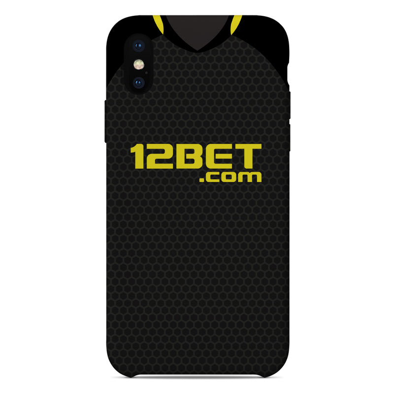 Wigan Athletic 2012/13 FA Cup Final Away Shirt Phone Case