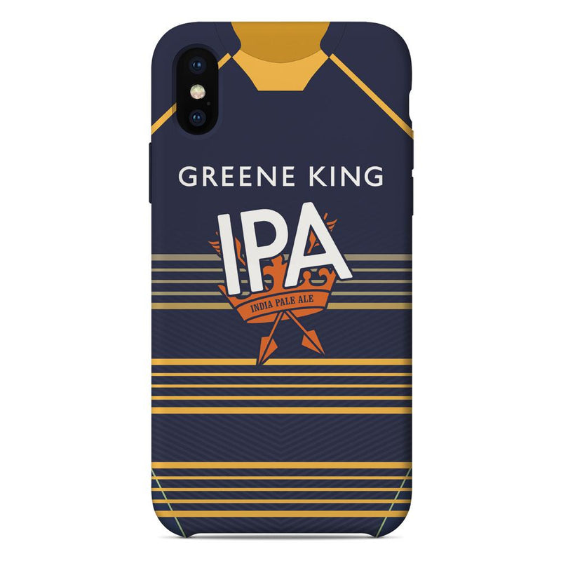 Worcester Warriors 2018/19 Home Shirt Phone Case