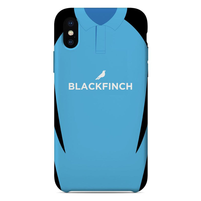 Worcestershire CCC 2019 Home T20 Shirt Phone Case