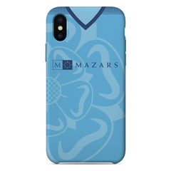 Yorkshire CCC 2018 One Day Shirt Phone Case