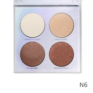 HIGHLIGHTER POWDER PALETTE