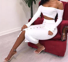 HELEN TWO PIECE SET
