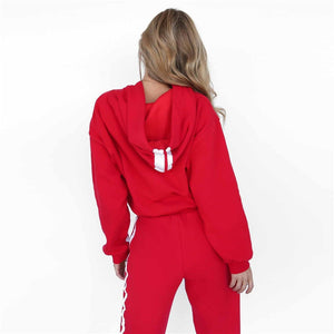 GIA TRACKSUIT