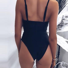 MALO ONE PIECE SWIMSUIT