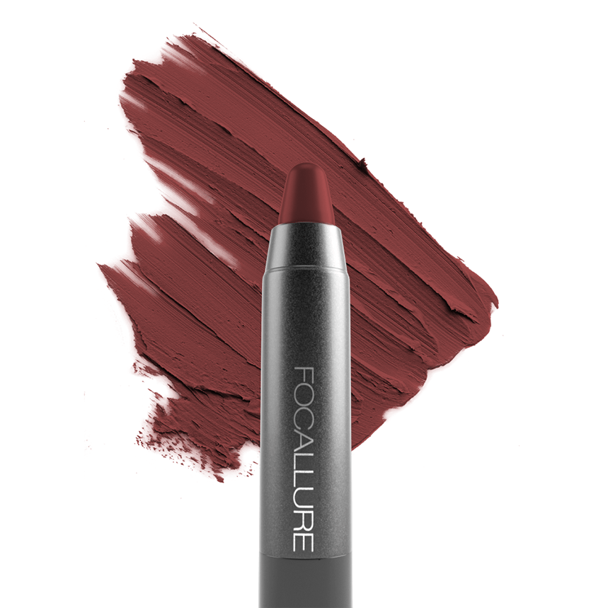 dream matte fashion red