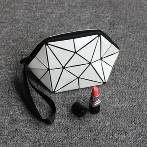 Geometric Fashion Bag