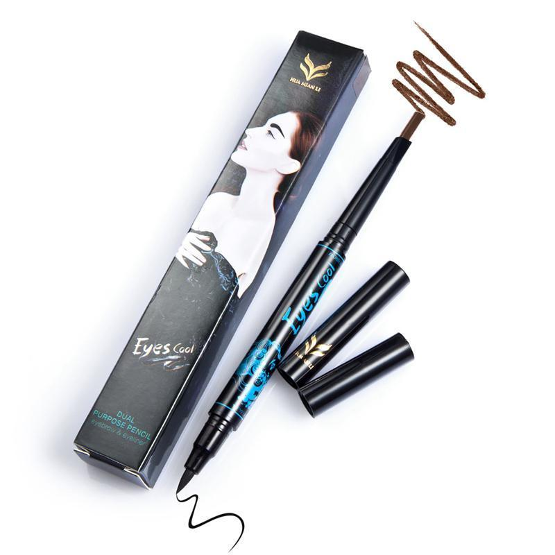Women Eyebrow Pencil+Eye