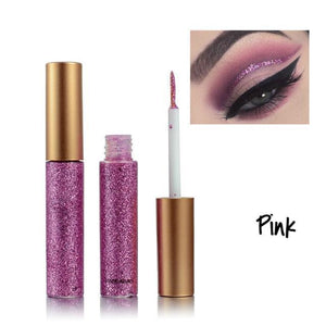 The Night Dance Liquid Gloss Eyeliner