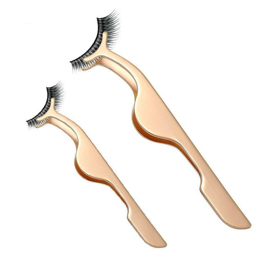 Metal Clamp for Eyelash