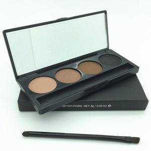 Powerful Eyeshadow Set