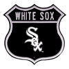 MLB Chicago White Sox Metal Route Sign