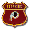 Washington Redskins Steel Route Sign