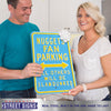 Denver Nuggets Steel Parking Sign, Throwback Colors-ALL OTHER FANS SLAM DUNKED
