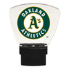 MLB Oakland Athletics LED Night Light