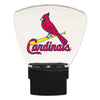 MLB St. Louis Cardinals LED Night Light