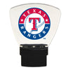 MLB Texas Rangers LED Night Light