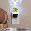 "Baylor Bears ""Sailor Bear"" LED Nightlight"