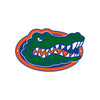 Florida Gators Laser Cut Steel Logo Spirit Size-Primary Logo