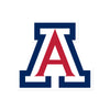 "Arizona Wildcats Laser Cut Steel Logo Spirit Size-Primary Logo ""A"""