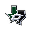 Dallas Stars Laser Cut Steel Logo Spirit Size-Primary Logo