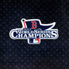 MLB Boston Red Sox Metal Super Magnet-WS 2013