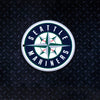 MLB Seattle Mariners Metal Super Magnet