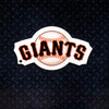 MLB San Francisco Giants Metal Super Magnet
