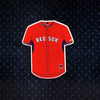 MLB Boston Red Sox Metal Super Magnet- Jersey