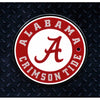NCAA Alabama Crimson Tide Metal Super Magnet