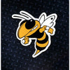 NCAA Georgia Tech Metal Super Magnet-Buzz Logo