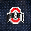 NCAA Ohio State Buckeyes Metal Super Magnet