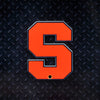 NCAA Syracuse Orange Metal Super Magnet- Primary