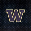 NCAA Washington Huskies Metal Super Magnet