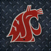 NCAA Washington State Cougars Metal Super Magnet