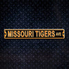NCAA Missouri Tigers Metal Super Magnet-Avenue