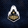 NCAA Purdue Boilermakers Metal Super Magnet- Purdue Train