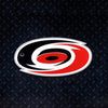 NHL Carolina Hurricanes Metal Super Magnet