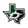 NHL Dallas Stars Metal Super Magnet-D w/State