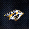 NHL Nashville Predators Metal Super Magnet