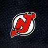 NHL New Jersey Devils Metal Super Magnet