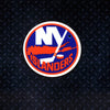 NHL New York Islanders Metal Super Magnet