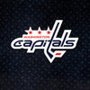 NHL Washington Capitals Metal Super Magnet