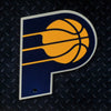 NBA Indiana Pacers Metal Super Magnet