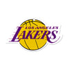 NBA Los Angeles Lakers Metal Super Magnet