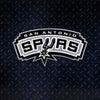 NBA San Antonio Spurs Metal Super Magnet