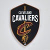 NBA Cleveland Cavaliers Metal Super Magnet-Shield