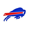 NFL Buffalo Bills Metal Super Magnet