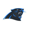 NFL Carolina Panthers Metal Super Magnet