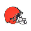 NFL Cleveland Browns Metal Super Magnet