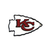 NFL Kansas City Chiefs Metal Super Magnet